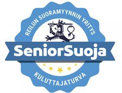 SeniorSuoja-logot